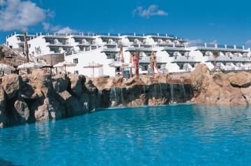 Hilton Waterfall Hotel Sharm El Sheikh Egypt