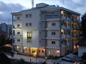 Protea Hotel Lagos Nigeria