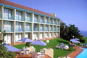Wilderness Beach Hotel Garden Route South Africa