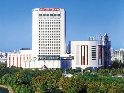 Hotel SEOUL - Novotel Ambassador Seoul Gangnam