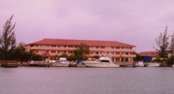 Flamingo Bay Hotel, Grand Bahama
