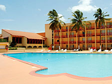 Holiday Inn Ponce & Tropical Casino - Hotel -