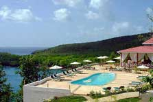 Ti Kaye Village Resort, St Lucia