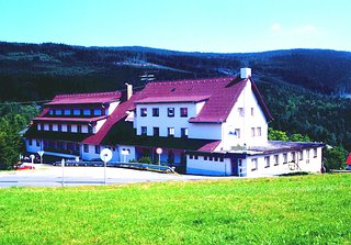 Amber Hotel, Kubova Hut, Czech Republic