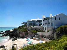 The Breakers Hotel, Warwick, Bermuda