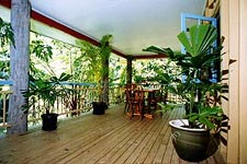 Licuala Lodge Bed and Breakfast, Mission Beach, Qld
