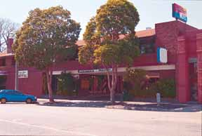 Comfort Inn Eastern Sands, Geelong VIC