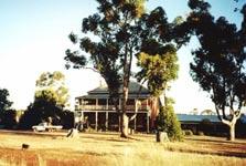 Greenhills Inn York West Australia