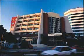 Quality Lord Forrest Hotel, Bunbury WA