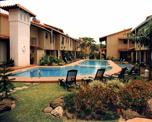 La Quinta Hotel Santa Cruz Bolivia