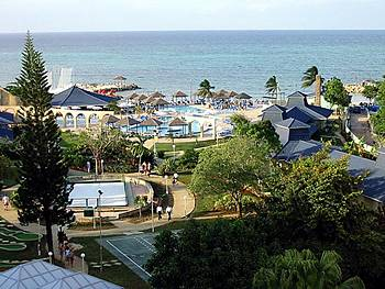 Starfish Trelawny Beach Resort