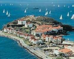 Divi Little Bay Beach Racquet Club St Maarten