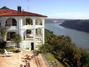 Best Western Casablanca Hotel Iguazu Falls Paraguay
